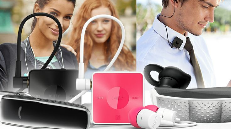 The 10 Best Bluetooth Headsets. Interesting take by PCMag. I think Plantronics Voyager Pro is best of class.