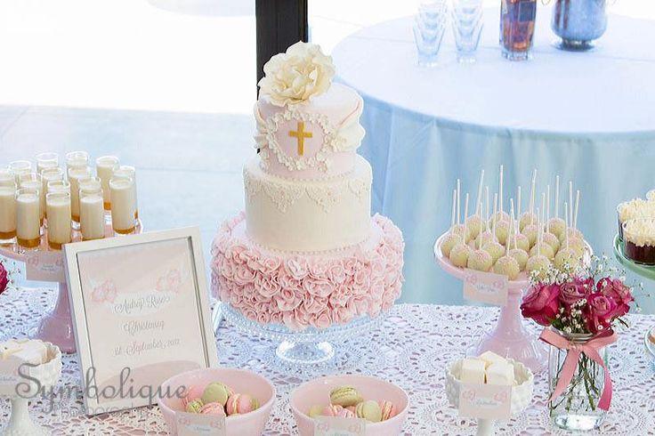 Decorating Cake Fo