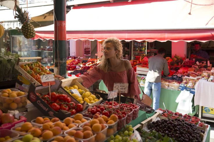 You are what you eat, and the proof lies in the Mediterranean diet