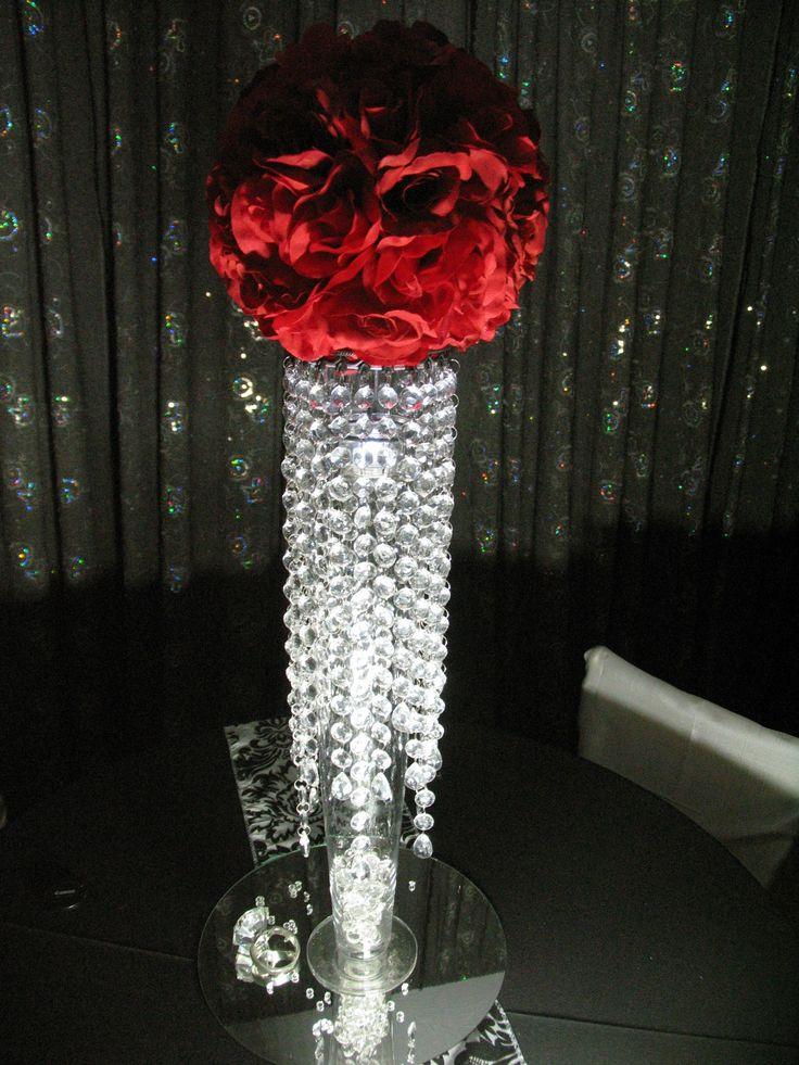 46 Best Flowers Images On Pinterest Hydrangea Wedding Centerpieces