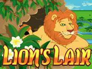 Lions Lair online - http://rtgcasino.eu/spiel/lions-lair-ohne-anmeldung/ #20Gewinnlinien, #5Walzen, #CWC, #Jackpot, #Progressiveslots, #Real-SeriesVideoSlots
