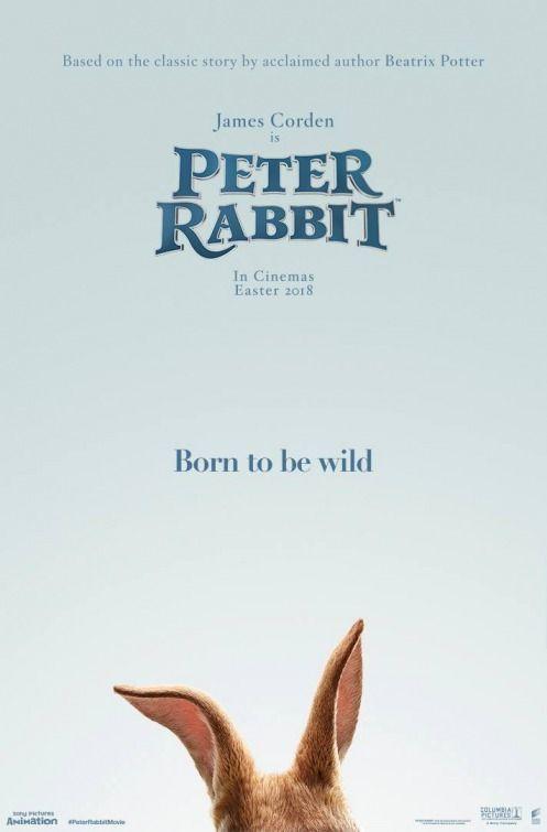 Watch Peter Rabbit 2018 Full Hd Movie Online Free Watch