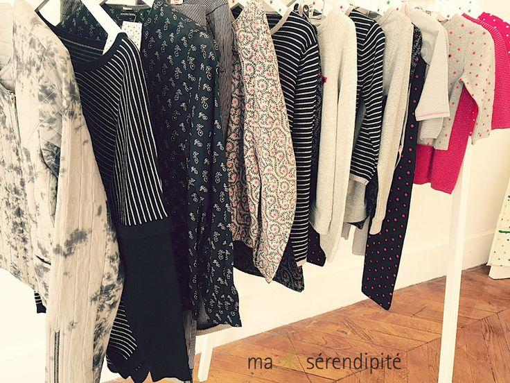 Ma Sérendipité   Monoprix ♥ Zef • Collection Femme - Enfant - Bébé