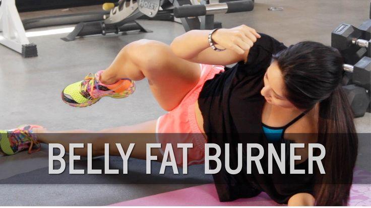 XHIT - Belly Fat Burner