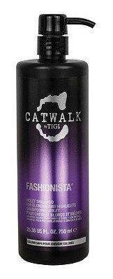 Tigi Catwalk Fashionista Violet Shampoo 25.36 oz