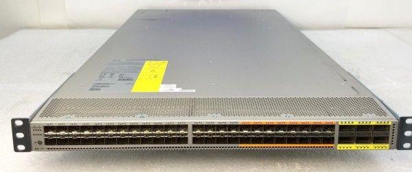 N5K-C5672UP-RF Cisco Systems Nexus 5672UP 1RU 32X10G SFP+ 16PXUP SFP 882658708572