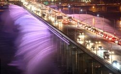 Rediscovering the Han River and its bridges