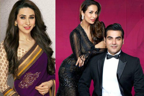 Will Karisma Kapoor SAVE Arbaaz and Malaika Arora Khan from splitting? #karismakapoor  #arbaaz #malaikaarorakhan