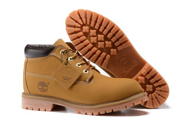 Timberland Winter Mukluk Pull up Boots : MyPrivateDressing