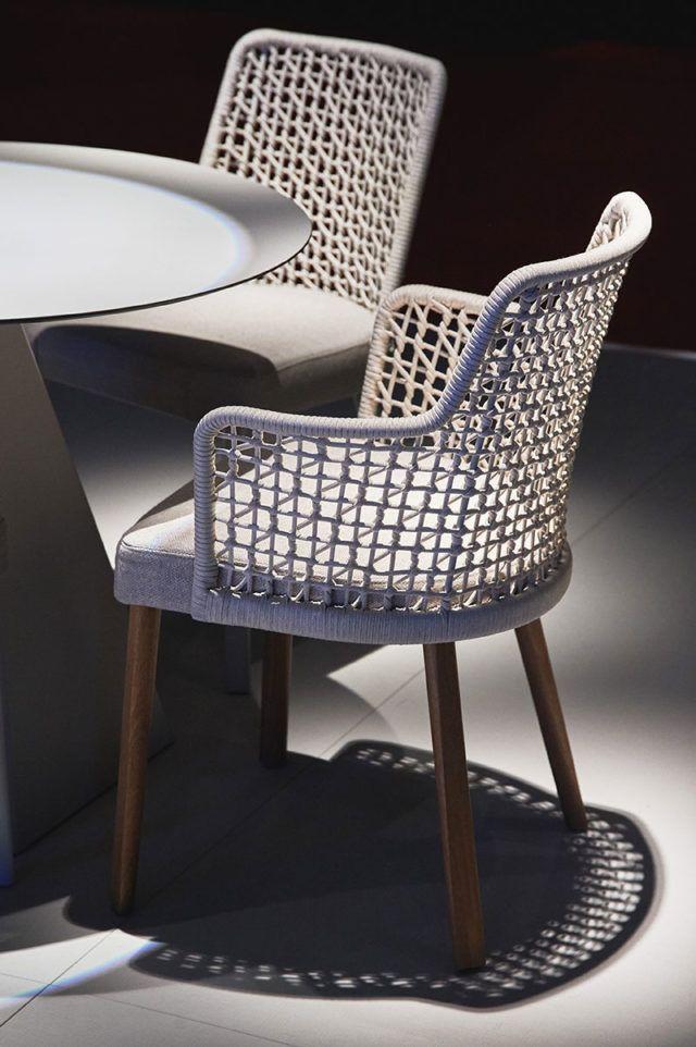 Varaschin Mobili Da Giardino.Novita Outdoor Arredi Sempre Piu Clever Design Furniture