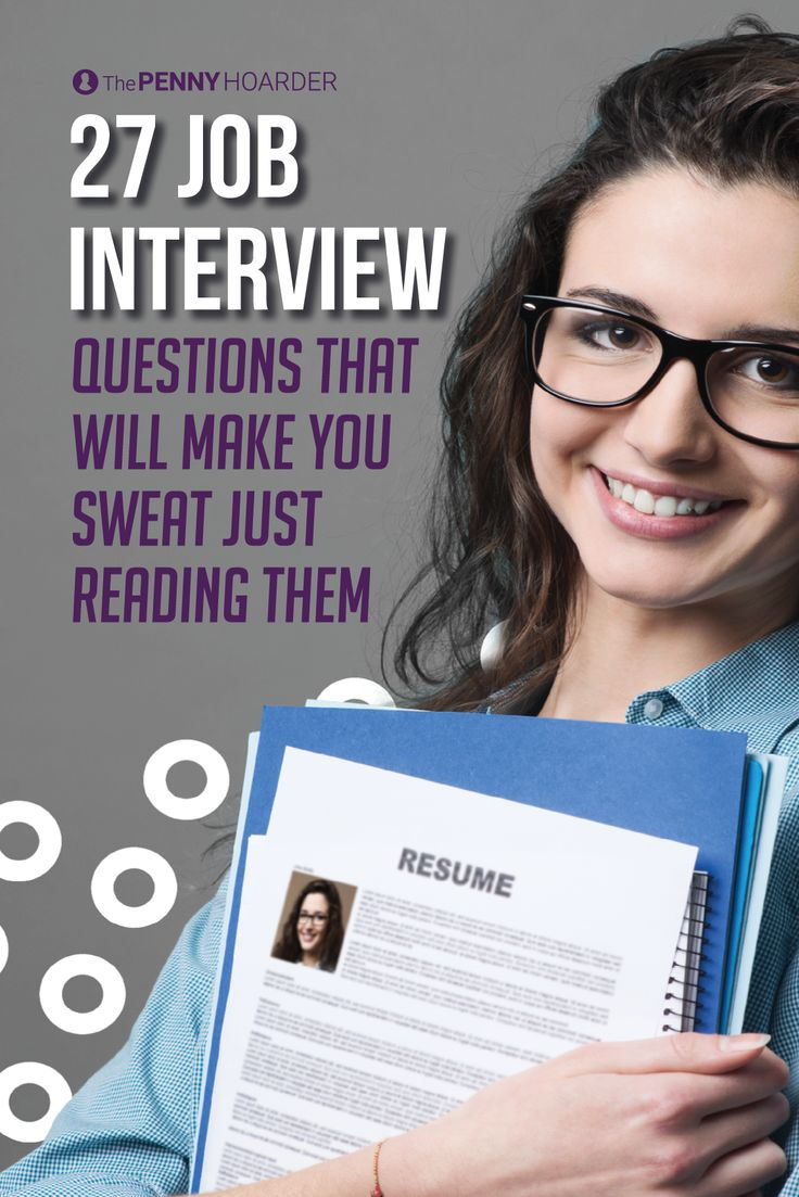 2nd interview tips