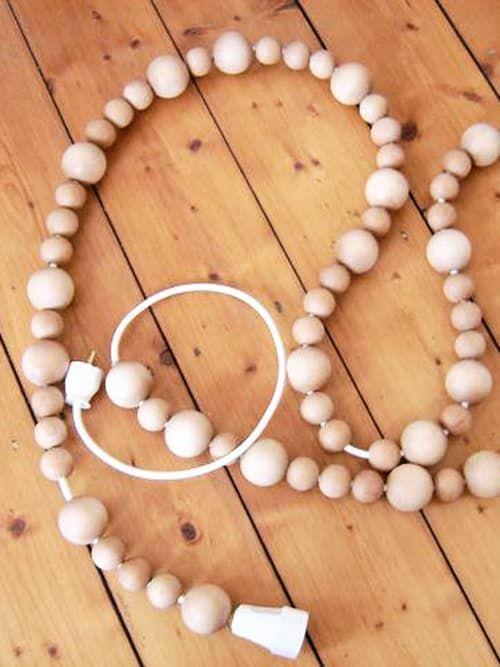 Kabelsalat: 5 Ideen um deine Kabel stylisch in Szene zu setzen: String it!