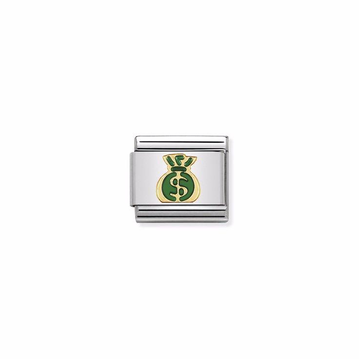 COMPOSABLE Link / Money Bags