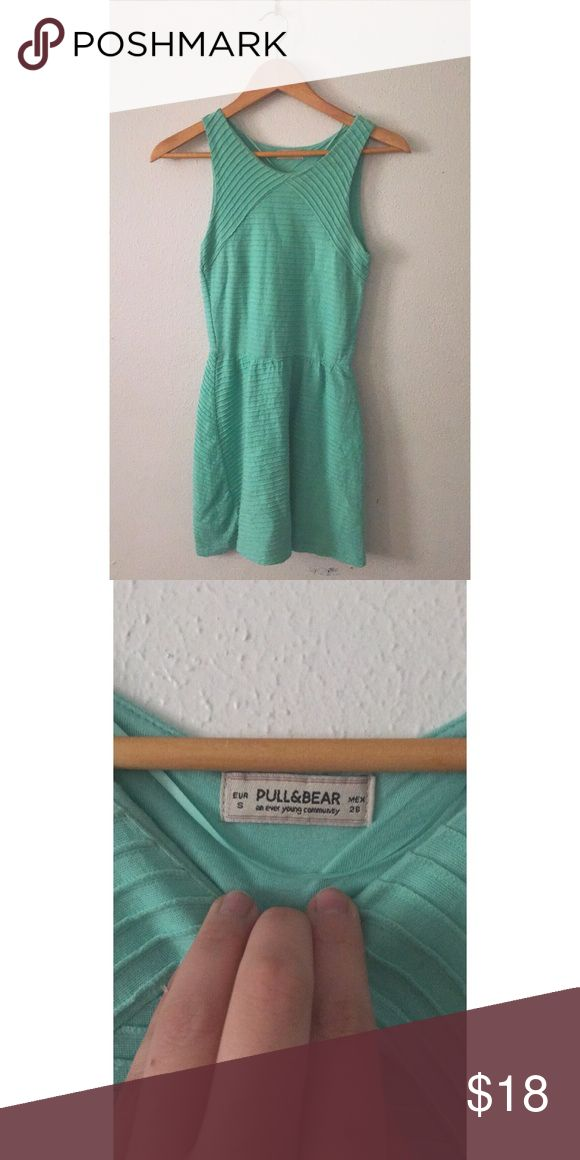 Pull and Bear Dreas Warning: Pictures are Taken before shipment, so please do not damage, alter or lie Pull&Bear Dresses Midi