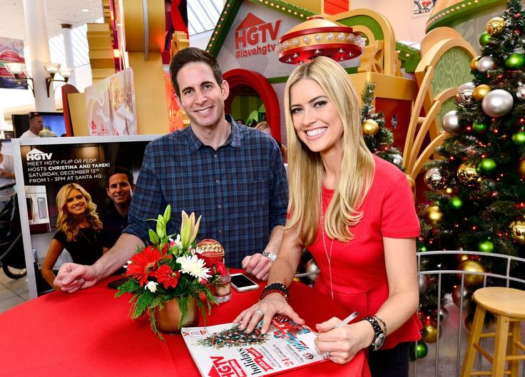 Once Flip or Flop's seventh season is on air, the future of the show is bleak as the chances of co-hosts and ex-couple Christina and Tarek El Moussa working together again are slim. Amid rumours of the HGTV series being axed all together, a new report claims that the former couple is desperately