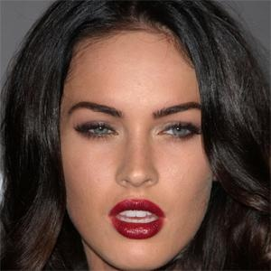 Happy Birthday Megan Fox! She turns 27 today...