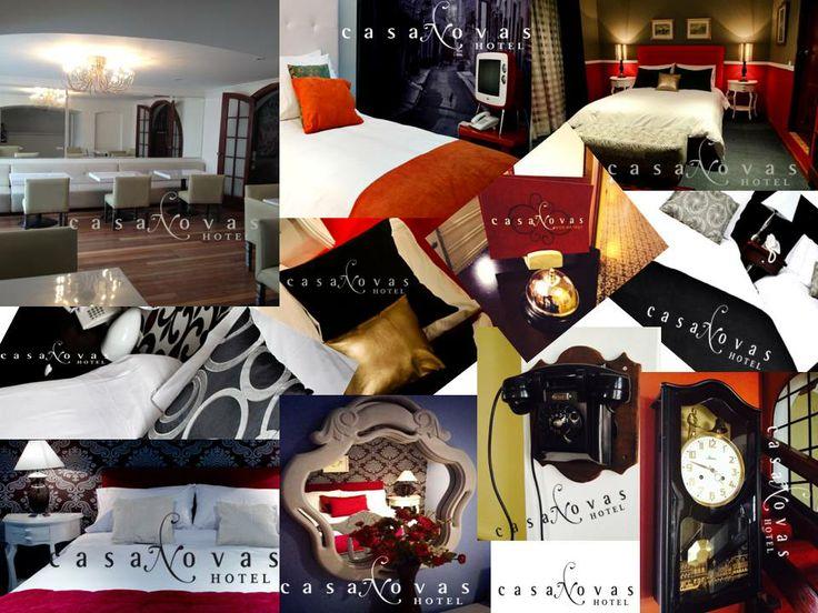 Casanovas es un hotel boutique de 8 habitaciones con estilos propios ubicado en el barrio Teusquillo. Bogota - Colombia Aquí encontrará la calidez y privacidad que se merece