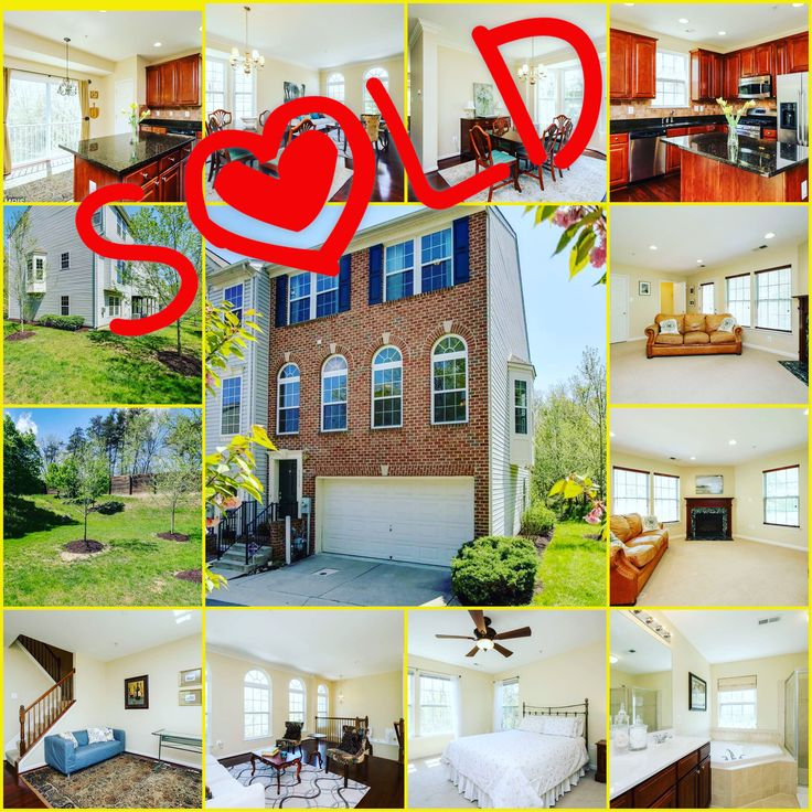 Just #SOLD!! This home was on coming soon status when I found this beauty for my client. I begged the Listing agent to let me show it before it went live and the rest is history!! Congratulations to my 1st time home buyer!! #BarschRealty #BeyondExpectations #SharSells #FirstTimeHomeBuyer  #HowardCounty #Elkridge