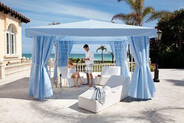 Toscana Pavilion_Sold By Caravita USA, Inc_http://www.houzz.com/pro/caravita