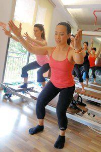 Pilates Classes in Singapore