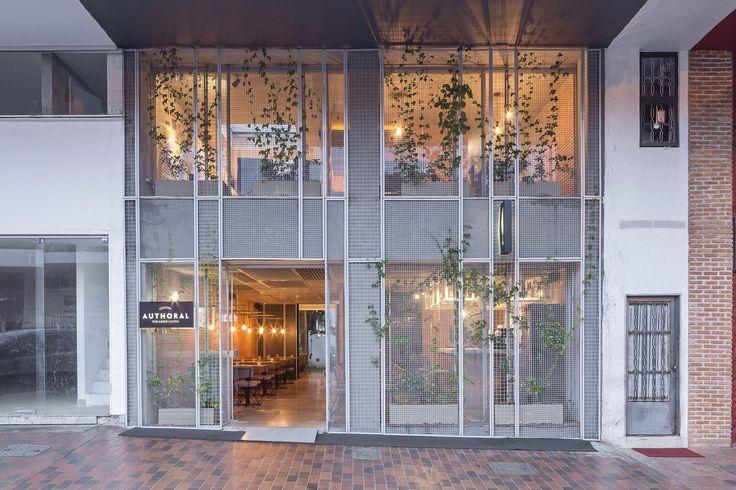 Gallery of Authoral Restaurant / BLOCO Arquitetos - 2