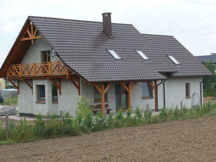 Projekt domu Bryza 2 - fot 35