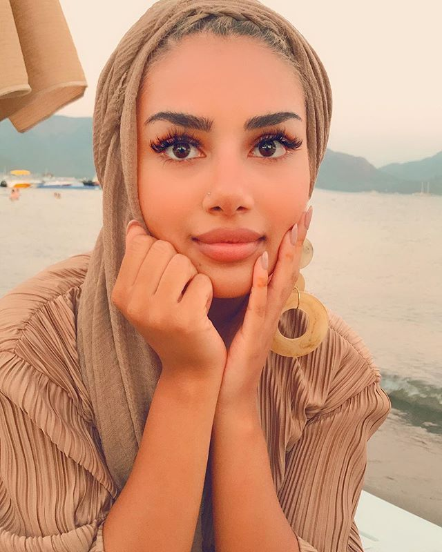 Pin On حجاب2