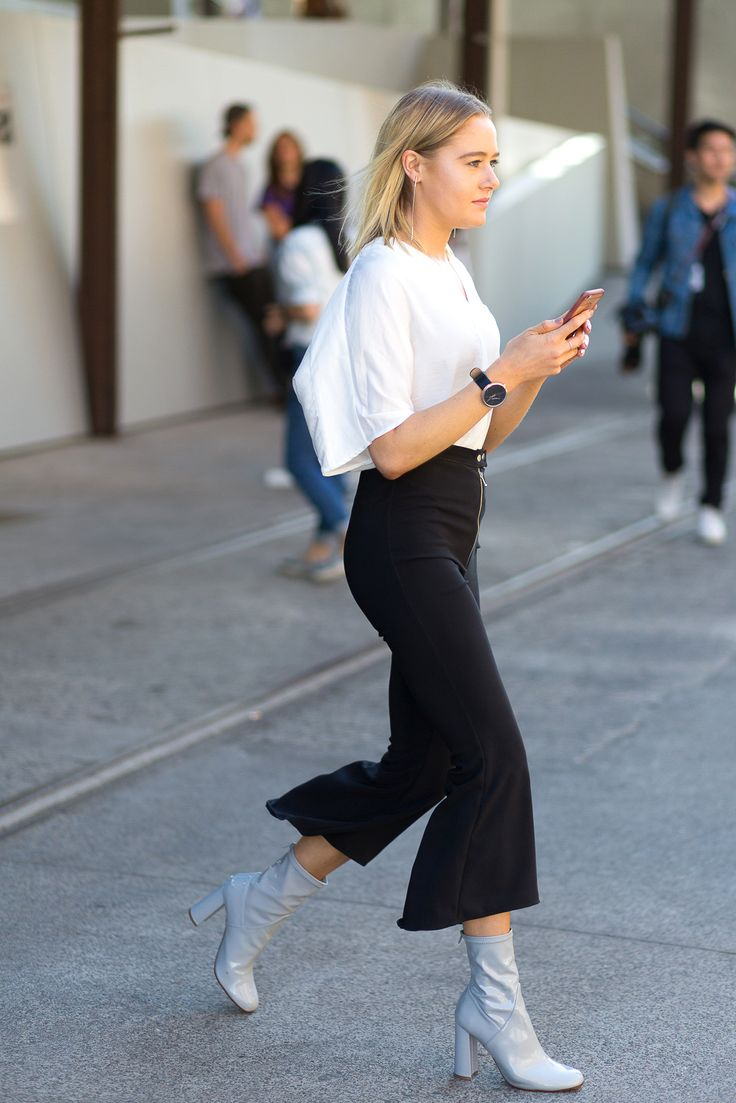 The Best Street Style from Australian Fashion Week                                                                                                                                                                                 More