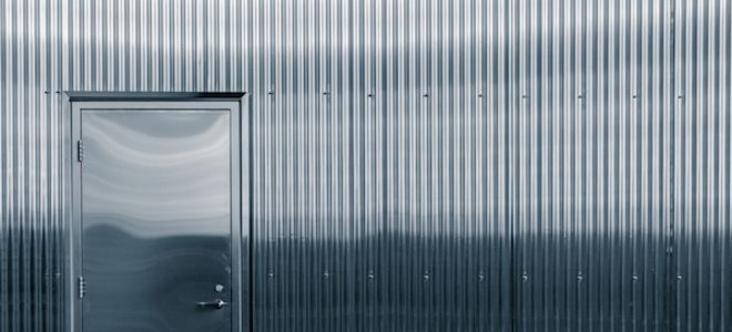 Insulate Your Metal Shed To Prevent Condensation Mold And Rust With A Few Materials And Five Steps Metal Shed Diy Insulation Shed
