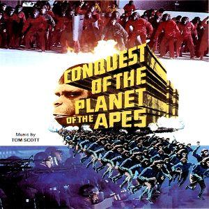 A Conquista do Planeta dos Macacos (1972)