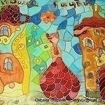 Оксана  Ларина (ARTLARINA) - Ярмарка Мастеров - ручная работа, handmade