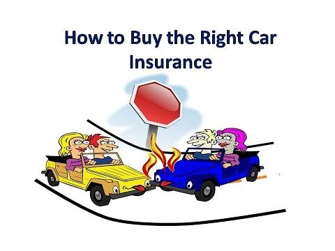 11 Free Tips To Buy A Cheap Car Insurance