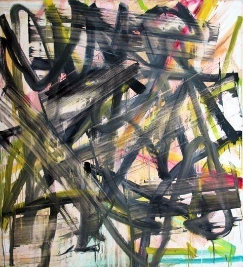 Jeffrey Kessel, Untitled (2011), via Artsy.net