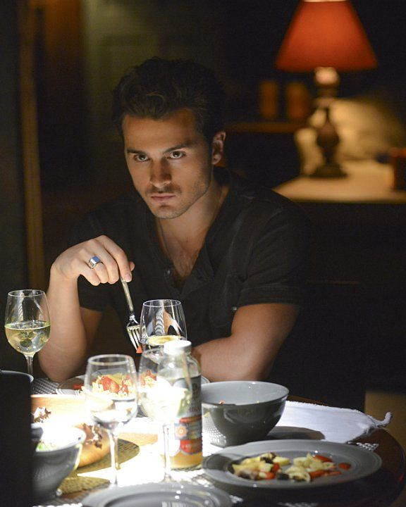 Pictures & Photos from The Vampire Diaries (TV Series 2009– ) - IMDb