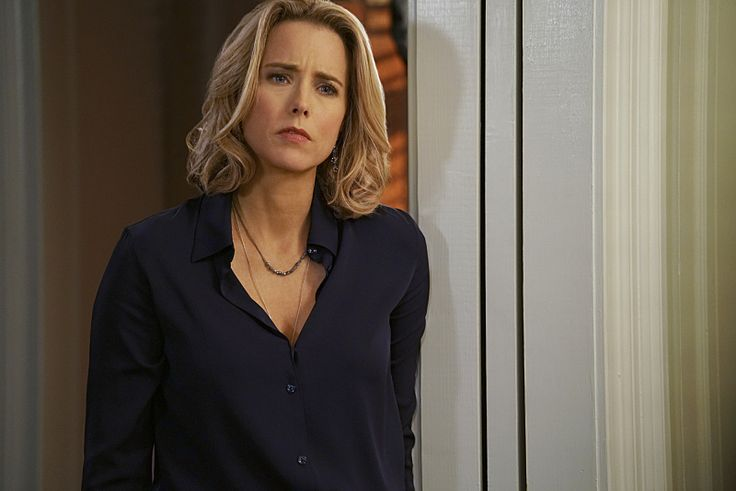 tea leoni madam secretary clothes - Google Search