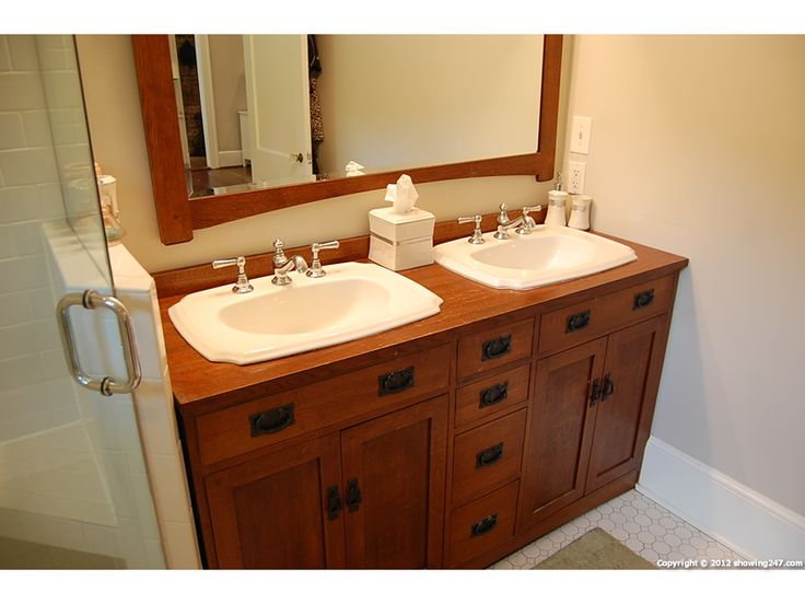 Craftsman Bathroom Vanities Google Search. Best 62 Bathroom Ideas Images On  Pinterest Home Decor