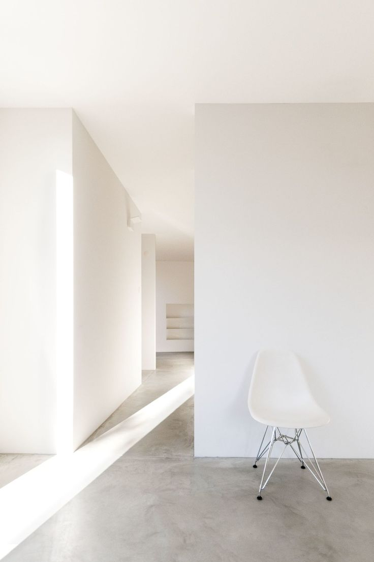 Simone Bossi, Stocker Lee Architetti · Nina · Divisare