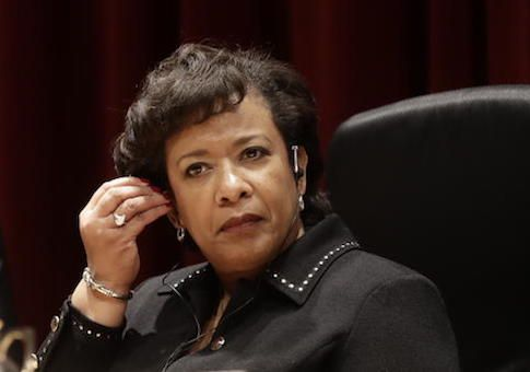 Congress: Attorney General Lynch 'Pleads Fifth' on Secret Iran 'Ransom' Payments Obama admin blocking congressional probe into cash payments to Iran. Oct 28, 2016 HIDING SOMETHING BIG!