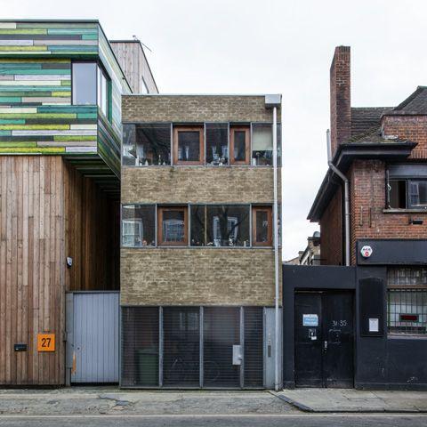 El Croquis N. 187 . Sergison Bates Architects 2004-2016 (3)