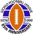 LogoServer - Football Logos - WFL - World Football League