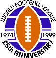LogoServer - Football Logos - WFL - World Football League