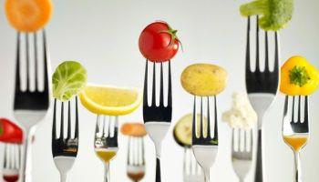 Десять заповедей здорового питания | Head News