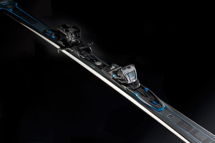 BLIZZARD QUATTRO 8.0 Ca  - Blizzard Ski 2016 - Race ski, All mountain ski, Freeride ski, Freestyle Ski, Mountaneering Ski