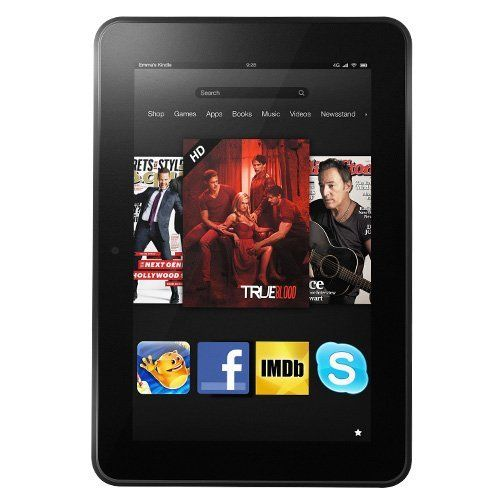 "Kindle Fire HD 8.9"", Dolby Audio, Dual-Band Wi-Fi, 16 GB - Includes Special Offers by Amazon, http://www.amazon.com/dp/B008GFRE5A/ref=cm_sw_r_pi_dp_SjXYqb0C9ZGAP #mike1242"