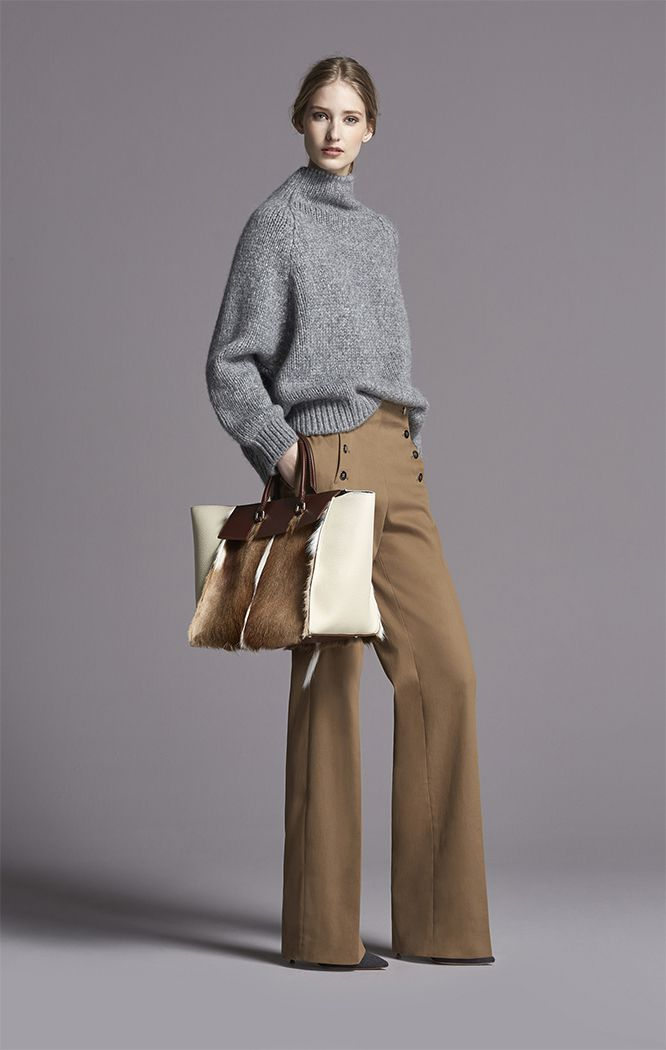 CH Collection Fall-Winter 2015 Women