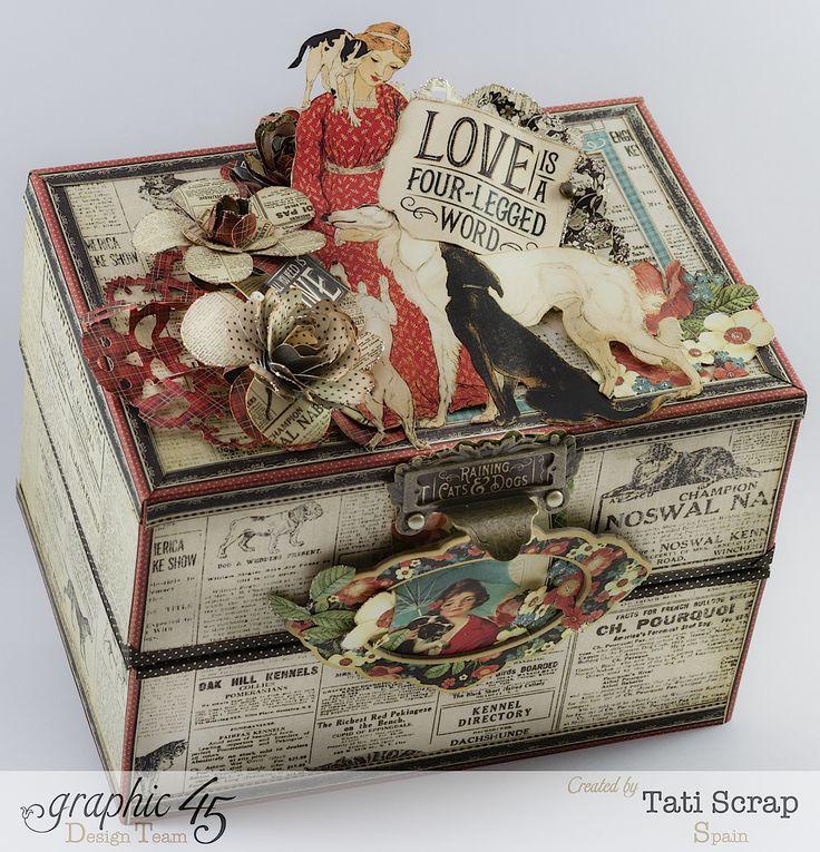 Music Box- Caja de Música