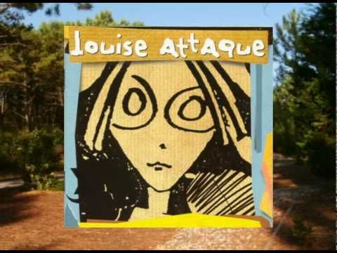 Lea - louise Attaque