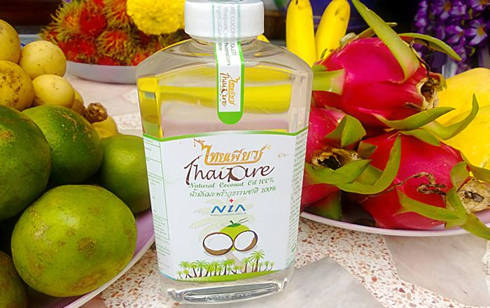 Кокосовое масло в пищу. Применение, польза, свойства, достоинства, результаты. Интернет-магазин кокосового масла из Тайланда