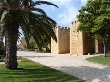 Murallas y Torreones de Lagos - Lugares a visitar - Castillos y Fortalezas - Portugal - Lifecooler