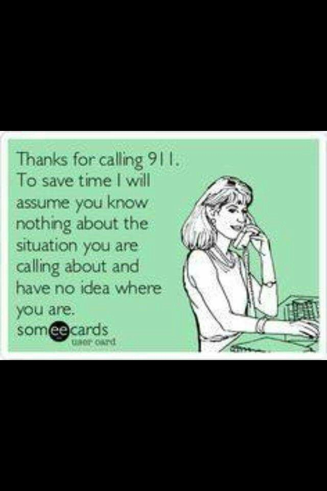 513 best 10-96 images on Pinterest Police, So funny and Comic - dispatcher duties